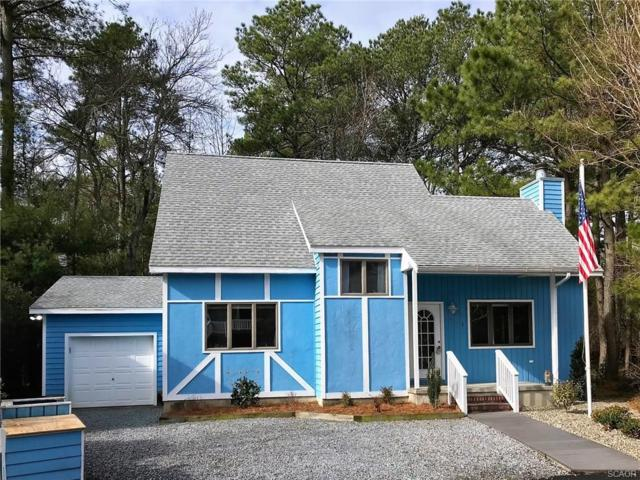 431 Tamarack Court, South Bethany, DE 19930 (MLS #727746) :: The Don Williams Real Estate Experts