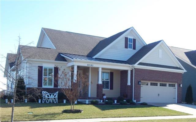 30183 Seashore Park, Millville, DE 19967 (MLS #727893) :: The Don Williams Real Estate Experts