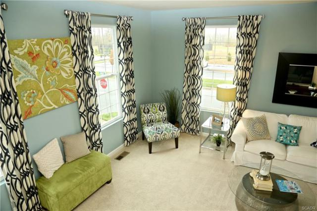 21023 Brunswick Lane #662, Millsboro, DE 19966 (MLS #727971) :: The Don Williams Real Estate Experts