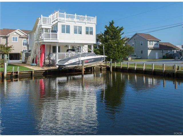 34873 Alda Lane, Bethany Beach, DE 19930 (MLS #727982) :: The Don Williams Real Estate Experts