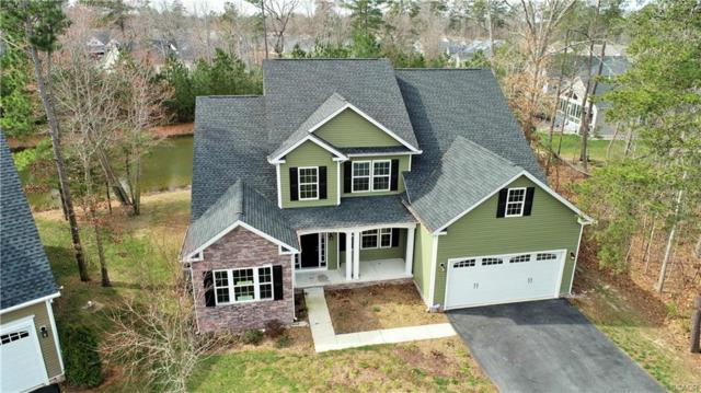 32966 Black Duck, Millsboro, DE 19966 (MLS #727997) :: The Allison Stine Team