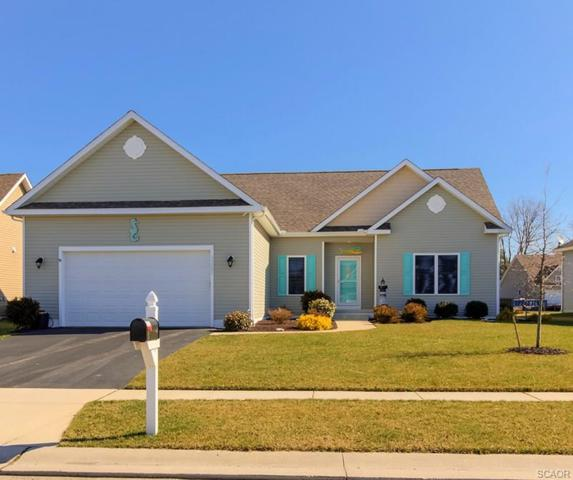 33281 Bayberry Ct, Dagsboro, DE 19939 (MLS #728004) :: Barrows and Associates