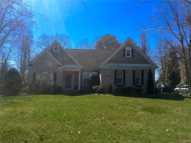 29728 Springwood Drive, Millsboro, DE 19966 (MLS #728008) :: The Don Williams Real Estate Experts
