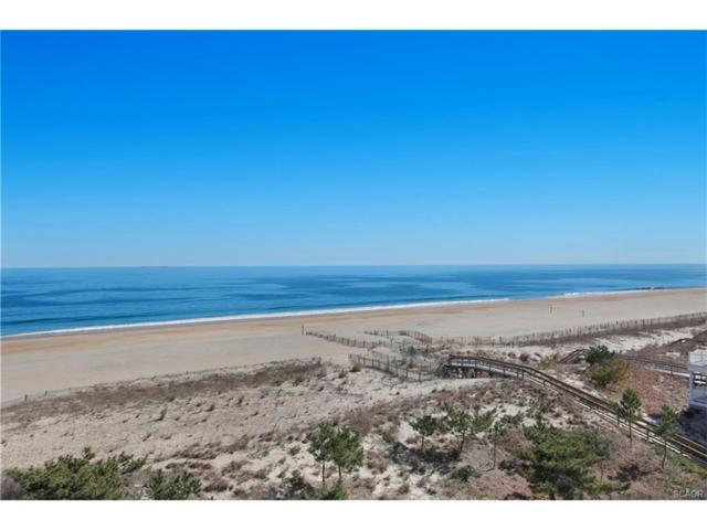 506 Island House #506, Bethany Beach, DE 19930 (MLS #728059) :: The Allison Stine Team