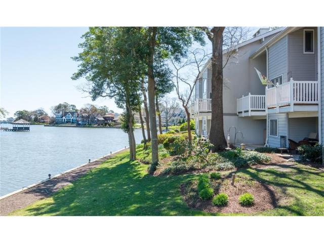 8 Newbold Square, Rehoboth Beach, DE 19971 (MLS #728078) :: The Don Williams Real Estate Experts