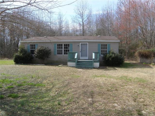 13654 Old State, Ellendale, DE 19941 (MLS #728178) :: The Don Williams Real Estate Experts