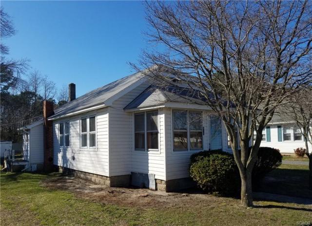 605 Washington, Ellendale, DE 19941 (MLS #728218) :: Atlantic Shores Realty