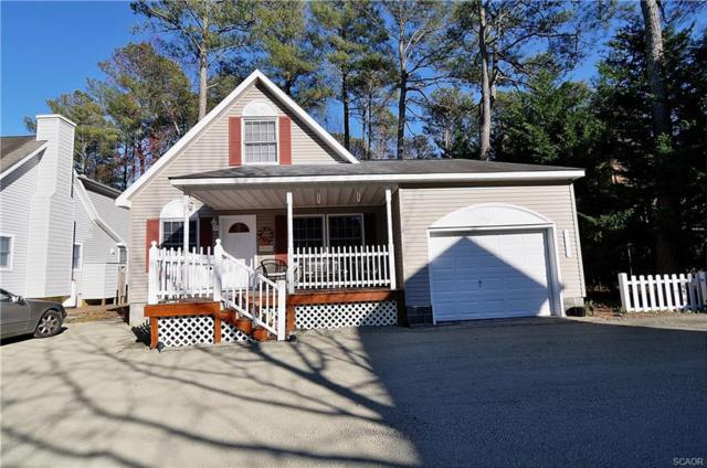 33403 Coleman Gale, Bethany Beach, DE 19930 (MLS #728348) :: The Don Williams Real Estate Experts