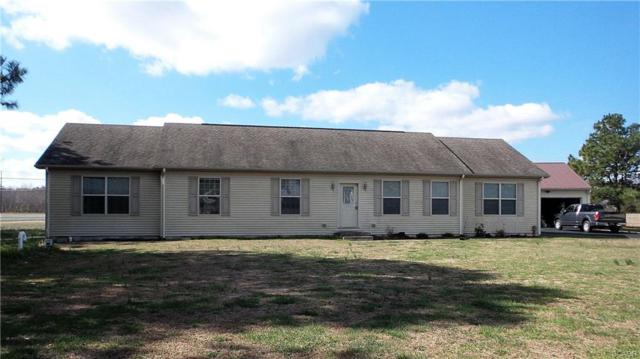 28314 Fisherman, Milton, DE 19968 (MLS #728534) :: The Don Williams Real Estate Experts