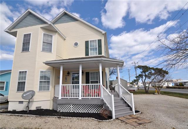 38968 Willow Lane, Fenwick Island, DE 19944 (MLS #728593) :: The Windrow Group
