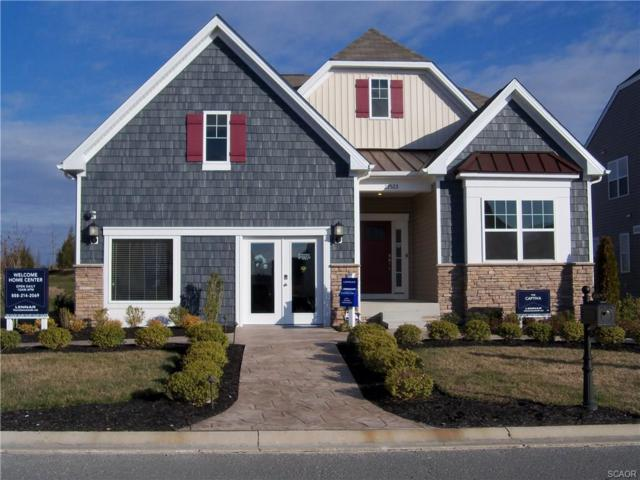 27949 Roanoke Rapids Landing, Millsboro, DE 19966 (MLS #728607) :: The Don Williams Real Estate Experts