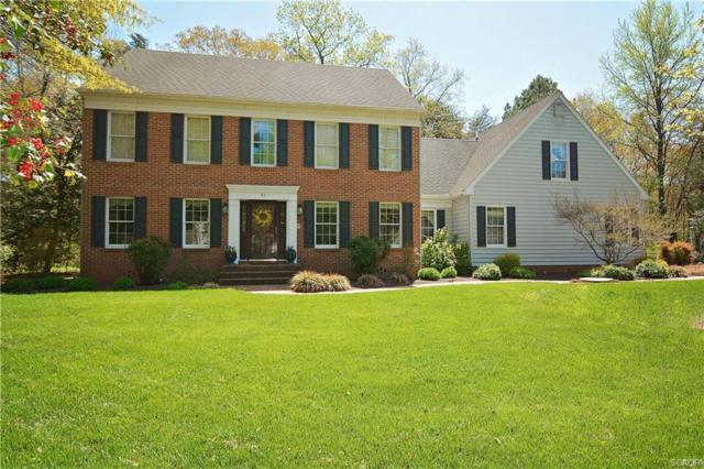 93 Rivers End Drive, Seaford, DE 19973 (MLS #728626) :: The Allison Stine Team