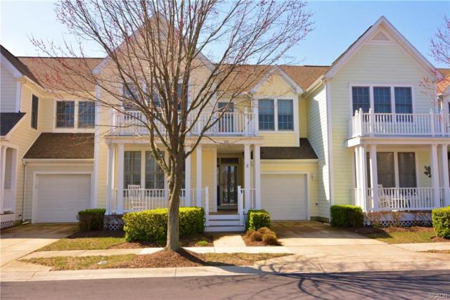 257 October Glory Avenue, Ocean View, DE 19970 (MLS #728847) :: The Allison Stine Team