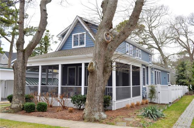 100 New Castle, Rehoboth Beach, DE 19971 (MLS #729088) :: RE/MAX Coast and Country