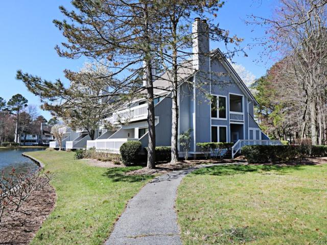 1001 West Lake View #1001, Bethany Beach, DE 19930 (MLS #730109) :: Barrows and Associates