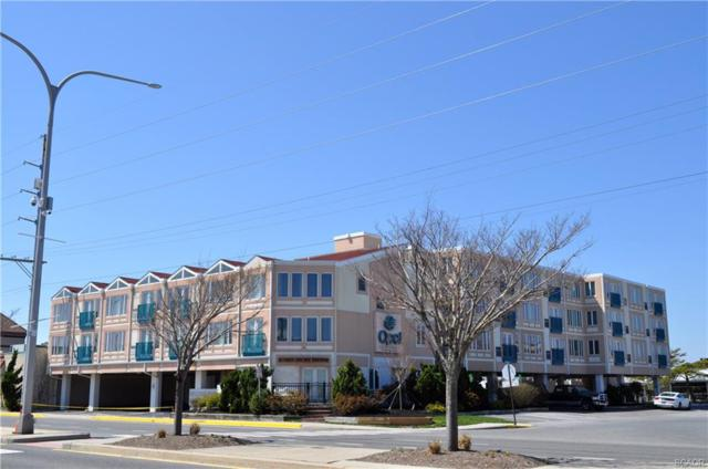 1609 Coastal Hwy One S202, Dewey Beach, DE 19971 (MLS #730155) :: The Windrow Group