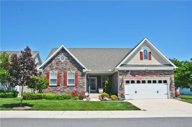 31700 Corvino Court, Lewes, DE 19958 (MLS #730432) :: The Allison Stine Team