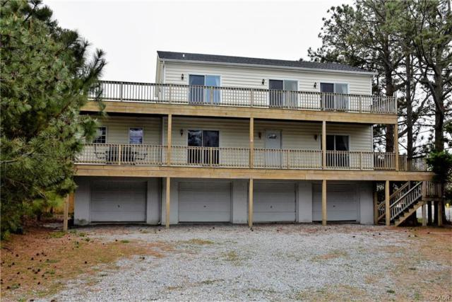 40 Collins Street, Dewey Beach, DE 19971 (MLS #730688) :: The Windrow Group