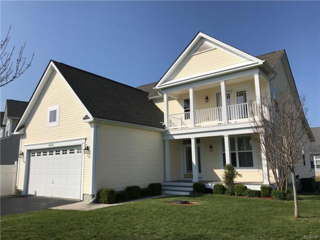 36867 Herring Court, Selbyville, DE 19975 (MLS #730798) :: Compass Resort Real Estate