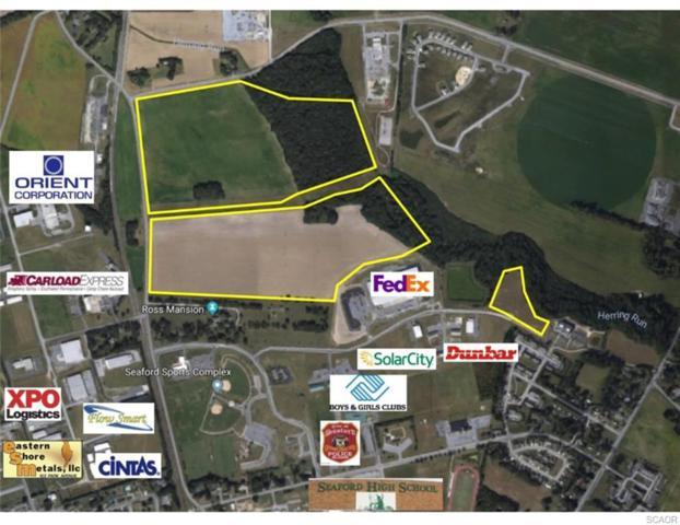 999 Ross Business Park, Seaford, DE 19973 (MLS #730825) :: Barrows and Associates