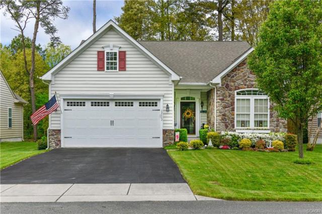 32602 Seaview Loop, Millsboro, DE 19966 (MLS #731370) :: The Allison Stine Team