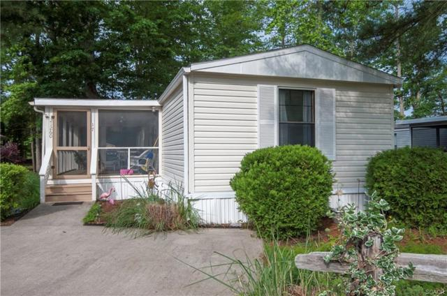 21260 G Street, Rehoboth Beach, DE 19971 (MLS #731881) :: Barrows and Associates