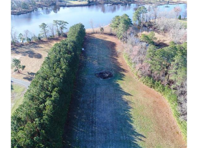 Country Lane, Frankford, DE 19945 (MLS #577672) :: The Don Williams Real Estate Experts