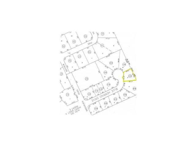 14632 Blue Heron Drive #9, Ocean View, DE 19970 (MLS #586225) :: The Don Williams Real Estate Experts
