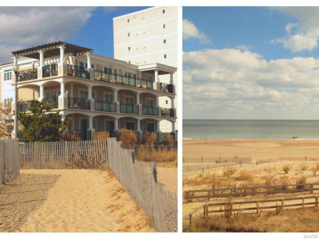 319 South Boardwalk #2, Rehoboth Beach, DE 19971 (MLS #608809) :: Barrows and Associates