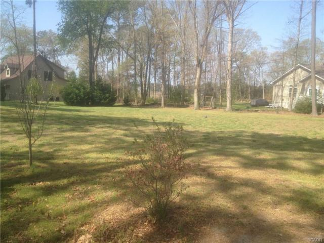 30843 Peppers Creek Rd (Lot#3-Linn Woods), Dagsboro, DE 19939 (MLS #619145) :: The Don Williams Real Estate Experts