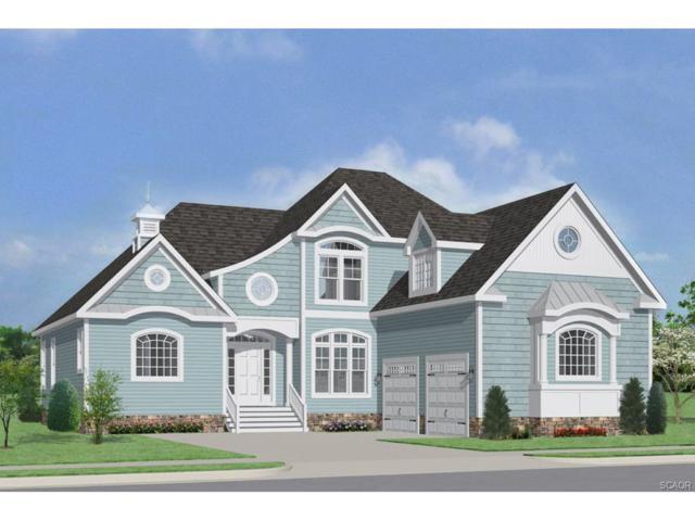 33194 Mariners Ave (Spinnaker Sfh), Millsboro, DE 19966 (MLS #623023) :: Barrows and Associates