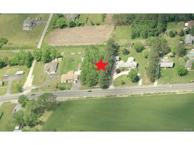 Lot 18 Lighthouse Road, Selbyville, DE 19975 (MLS #623395) :: RE/MAX Coast and Country
