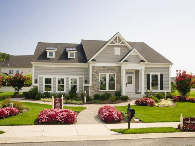 TBD Carmine Drive, Rehoboth Beach, DE 19971 (MLS #703262) :: The Don Williams Real Estate Experts
