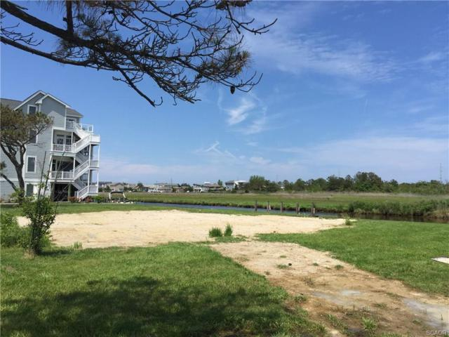 0 Todd Drive, Bethany Beach, DE 19930 (MLS #710604) :: The Don Williams Real Estate Experts