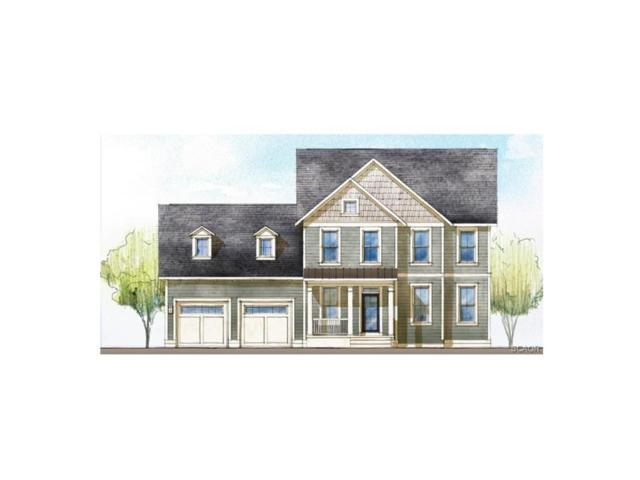 5 Johnsons Glade Lane Lot 11, Ocean View, DE 19970 (MLS #711416) :: The Don Williams Real Estate Experts