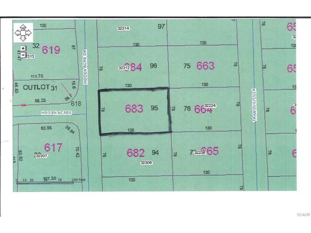 Lot 95 Hidden Acres Drive, Frankford, DE 19945 (MLS #711739) :: The Don Williams Real Estate Experts