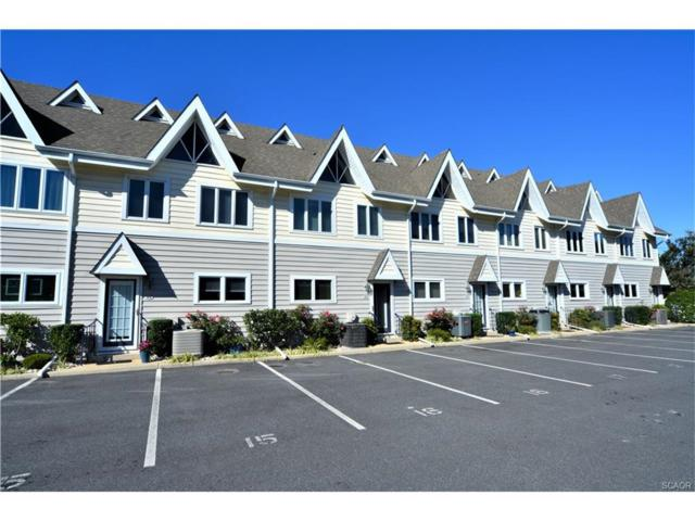 16 Victoria Square, Rehoboth Beach, DE 19971 (MLS #714336) :: The Don Williams Real Estate Experts