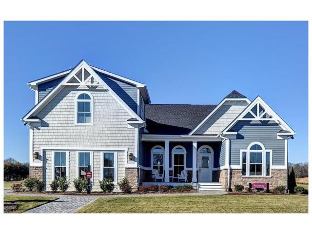 37533 Bella Via Way #36, Ocean View, DE 19970 (MLS #717947) :: The Don Williams Real Estate Experts