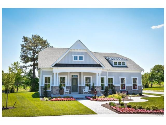 37535 Bella Via Way #35, Ocean View, DE 19970 (MLS #717954) :: The Don Williams Real Estate Experts