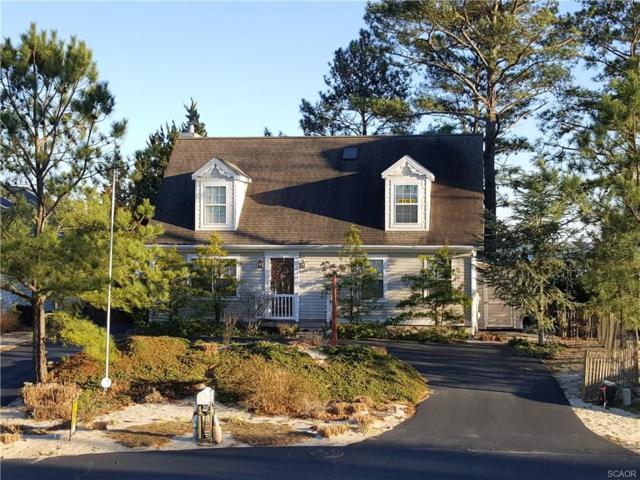 4 Cove View Road, Millsboro, DE 19966 (MLS #718240) :: Barrows and Associates