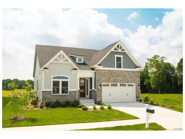 37541 Bella Via Way #32, Ocean View, DE 19970 (MLS #719199) :: The Don Williams Real Estate Experts