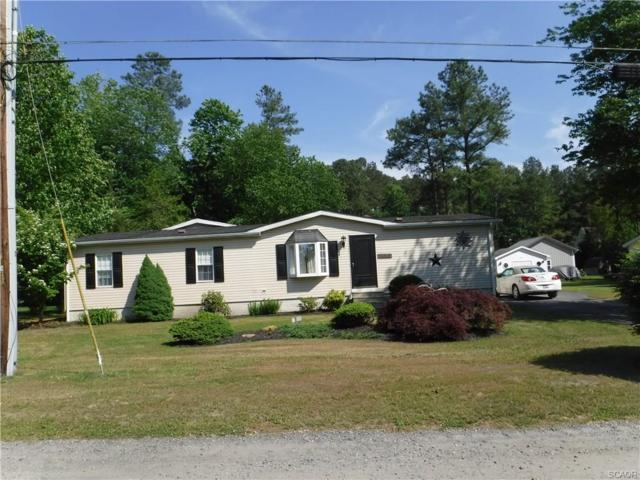 24349 Canal, Millsboro, DE 19966 (MLS #720668) :: The Don Williams Real Estate Experts
