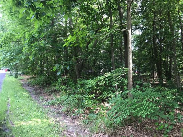 Lot 4 Robin Hood Loop, Millsboro, DE 19966 (MLS #721019) :: The Don Williams Real Estate Experts