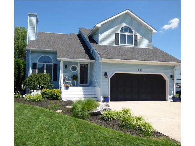 37802 E East Pond Circle, Selbyville, DE 19975 (MLS #721231) :: The Don Williams Real Estate Experts