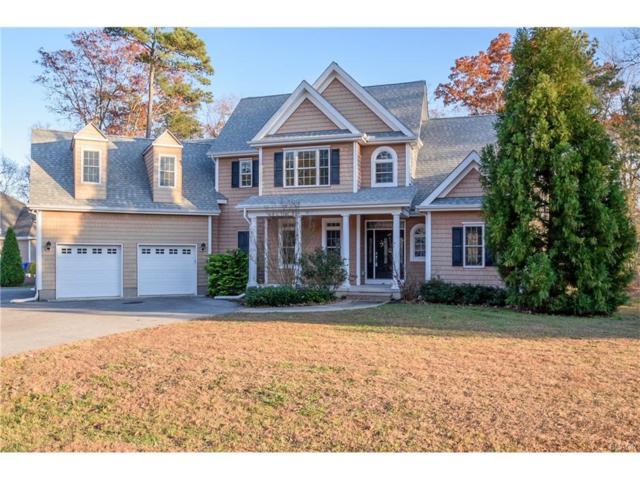 17905 Red Oak Dr, Milton, DE 19968 (MLS #723956) :: The Don Williams Real Estate Experts