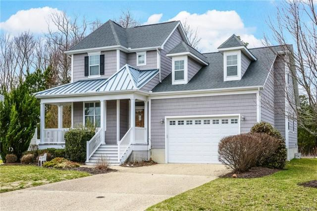 37366 Hidden Bay, Selbyville, DE 19975 (MLS #724716) :: The Don Williams Real Estate Experts