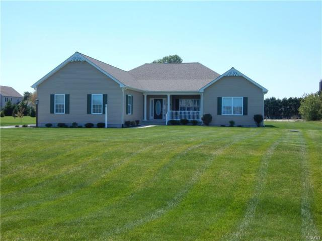 16567 Sweetwater Dr., Milton, DE 19968 (MLS #726599) :: The Allison Stine Team