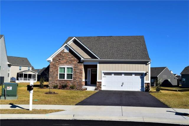 30721 Bufflehead, Selbyville, DE 19975 (MLS #726879) :: The Don Williams Real Estate Experts