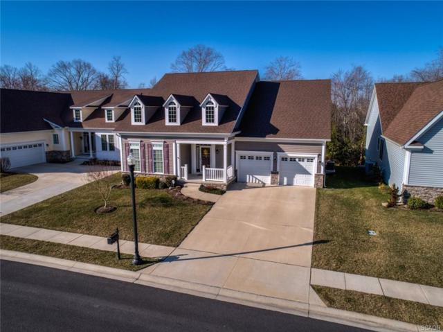 35191 Seaport Loop, Lewes, DE 19958 (MLS #728492) :: RE/MAX Coast and Country