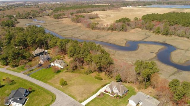 86 Glade Circle West, Rehoboth Beach, DE 19971 (MLS #730861) :: The Windrow Group